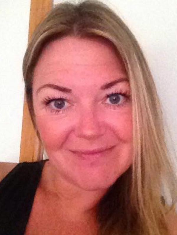 Image of spa Manager Ms Georgina Sacasas