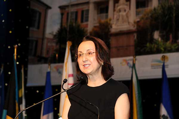 Image of Karolin Troubetzkoy