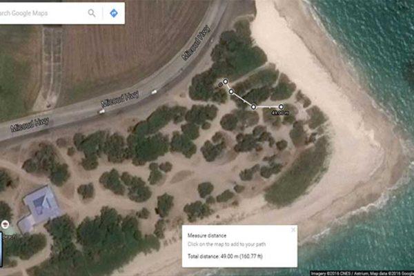 VFort's Sandy Beach