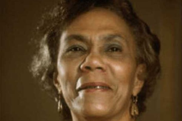 Image of Eugenia Charles