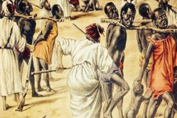 Image: European Slavery lasted over 400 years on estates in the Caribbean and The Americas. Now the descendants of African slaves are demanding not just apologies but also atonement for the greatest crime against humanity ever known to mankind.