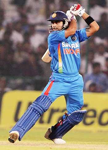 Image of India's Virat Kohli