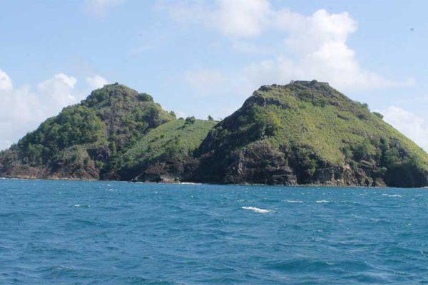 Image of Pigeon Island