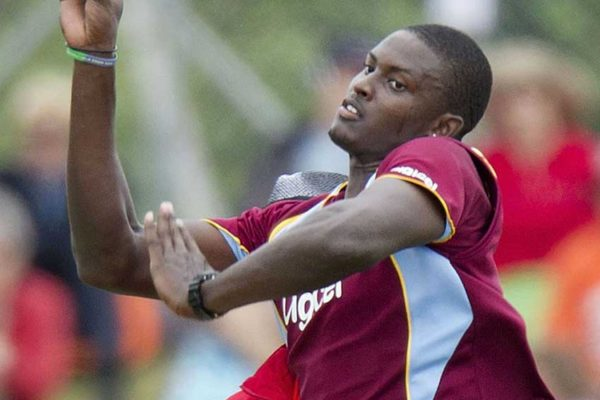 Image of Jason Holder (captain),