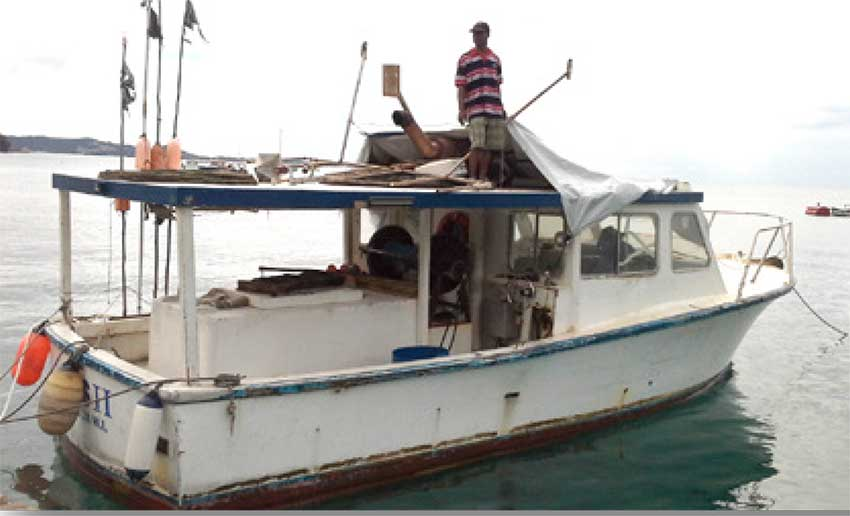 Image: The fisheries sector creates employment for nearly 400,000 people across the Caribbean.