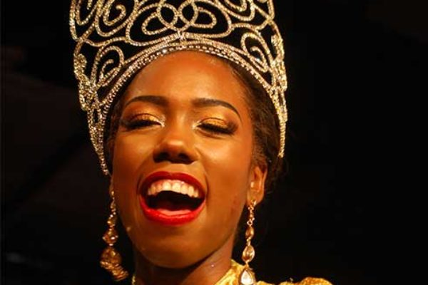 Image of Queen Chancy Fontenelle [PHOTO BY: Rae Anthony]