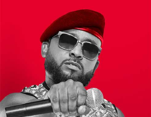Image of Machel Montano