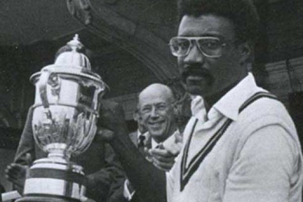 Image of Clive Lloyd