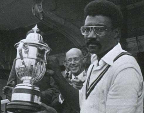 Image of Clive Lloyd