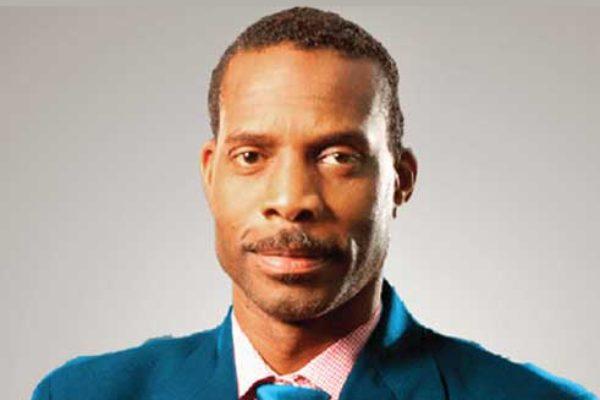 Image of Garfield Sinclair, C&W's Caribbean President