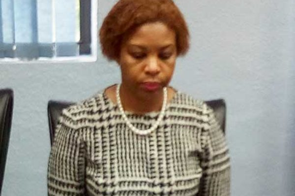 Image of Agnes Francis, CEO of St. Lucia Tourism Authority