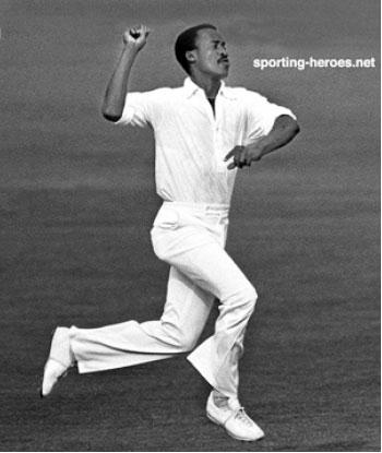 Image of Vanburn Holder turns 70 years.