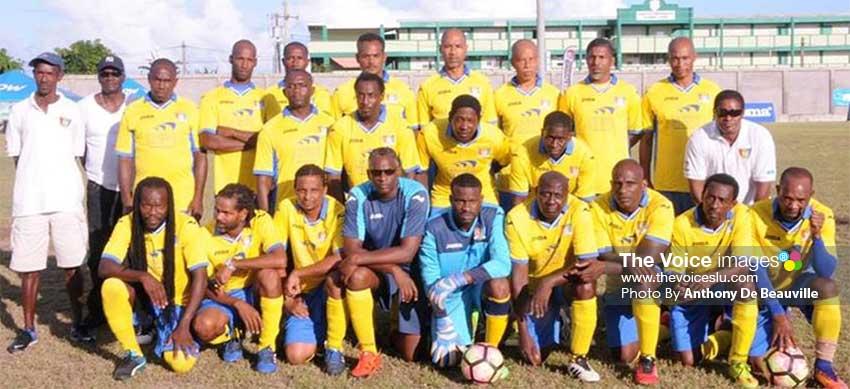 Image of Caricom Masters