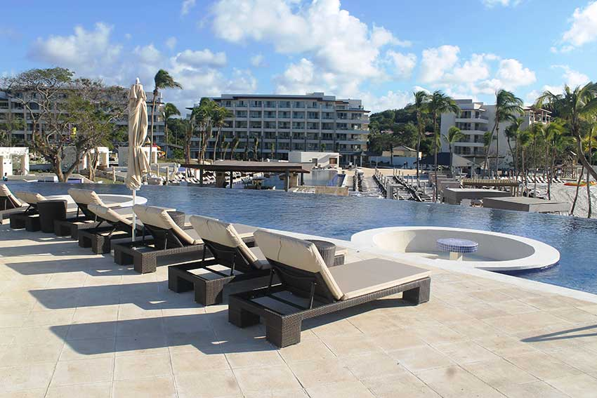 Image of Royalton Saint Lucia Resort and Spa