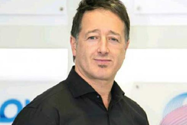 Image of Cable & Wireless's CEO, John Reid