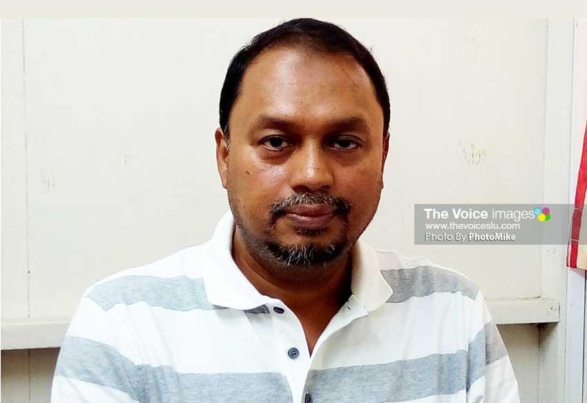 Image of Dr. Iftekhar Shams of Lambirds Academy[Photo: PhotoMike]