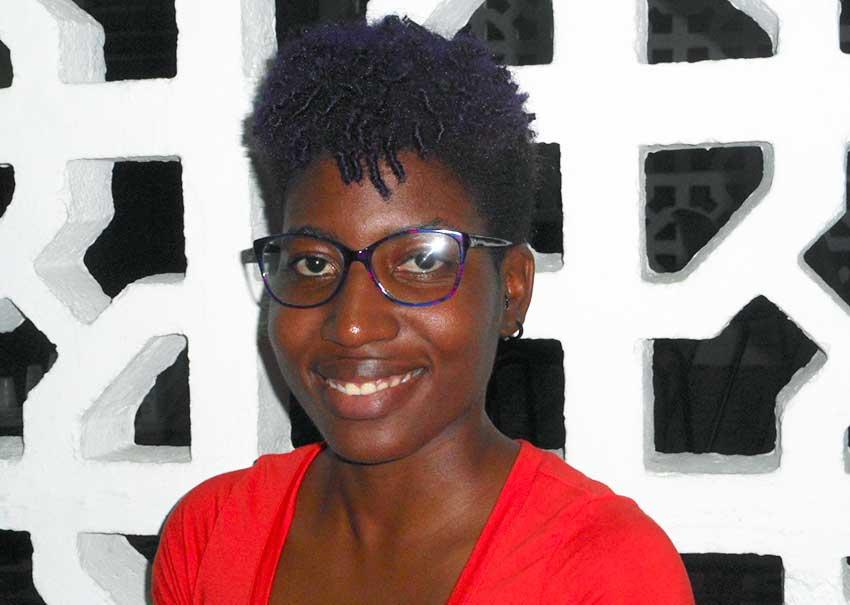 Image of Ezbai Francis