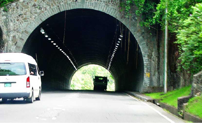 Image of Millennium Highway