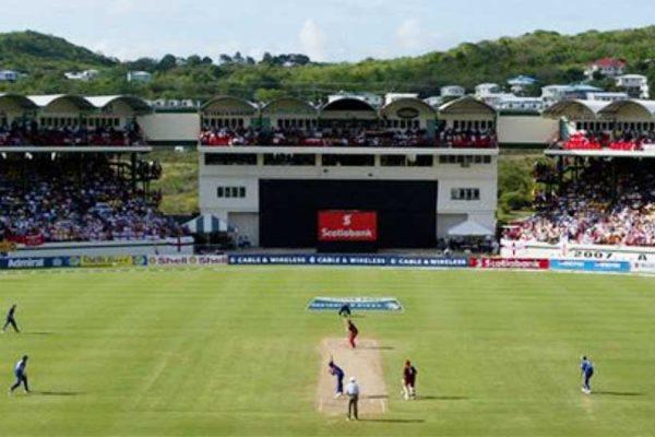 Image: Sammy Cricket Ground will host the 3rd Test West Indies versus Sri Lanka.