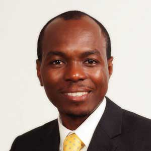 Image of Tourism Minister Dominic Fedee
