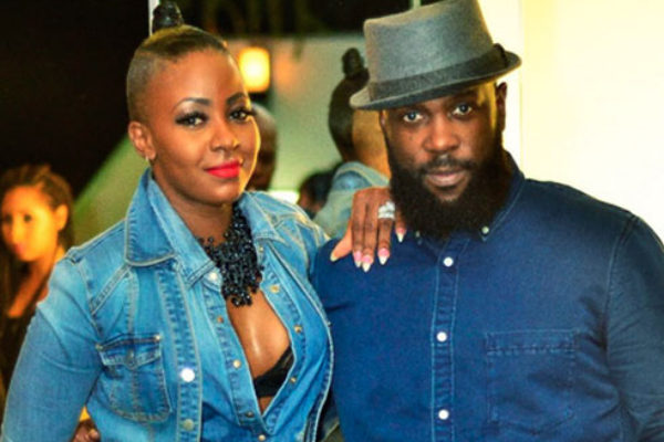 Image of Bunji Garlin & Fay-Ann Lyons