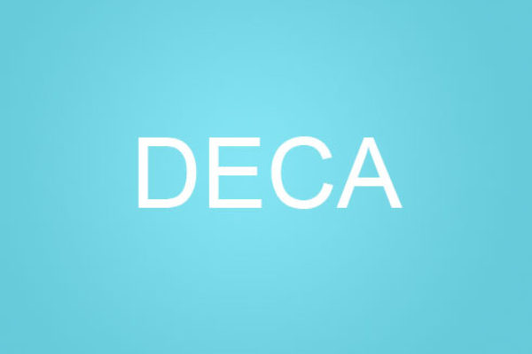 DECA illustration