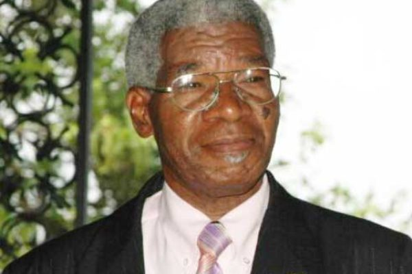 Image of Clive Mondesir