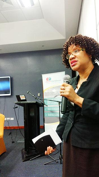 Image of Dawn Pierre Nathoniel