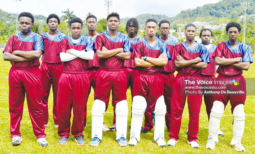 Image: Sir Arthur Lewis Community College will start as favourite in Friday's final. ( PHOTO: Anthony De Beauville)