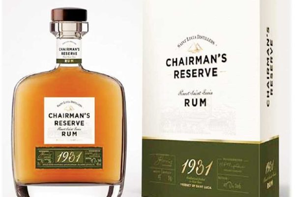 Image: The newly rebranded Chairman's Reserve 1931