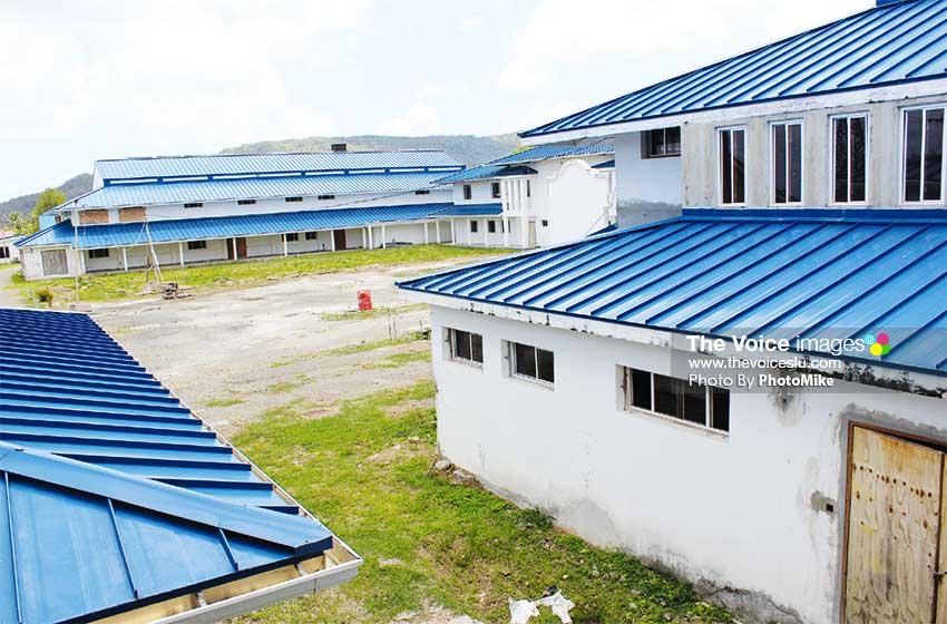 Image of St. Jude hospital(PHOTO BY: PhotoMike)