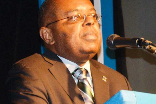 Image of Dr James 'Jimmy' Fletcher