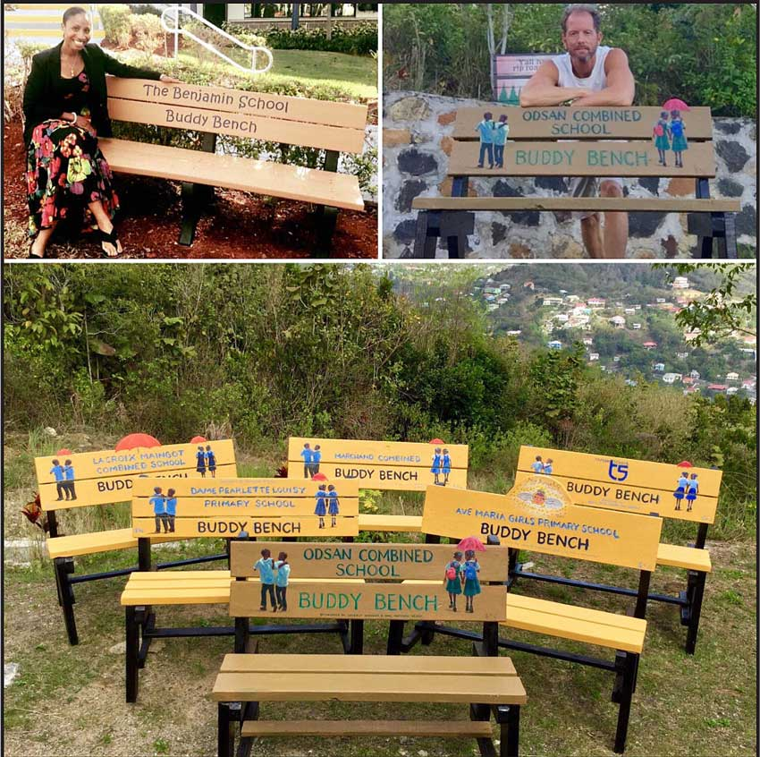 img: The Buddy Benches