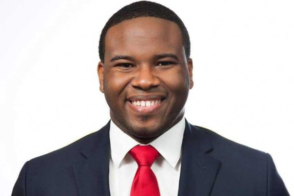 Image of a twenty-six year old Botham Shem Jean