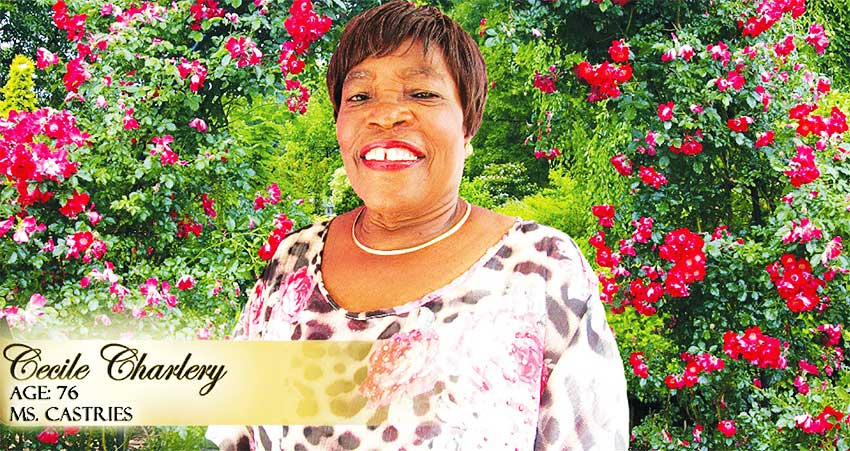 Image of Cecile Charlery