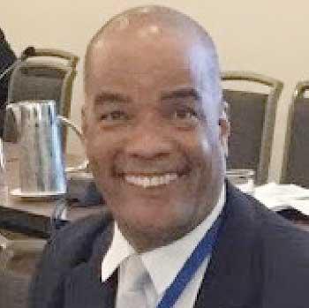 Image of WASCO CEO Edmund Regis