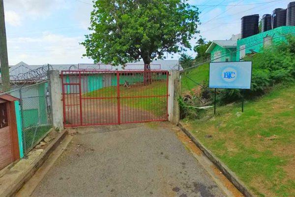 Image of Boys Training Centre (BTC)