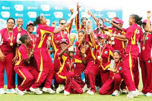 Image: ICC Women's World T20 defending champions, West Indies; Can the hosts repeat 2016 (AFP)