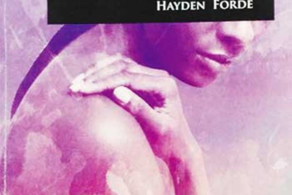 Image of Silent Scars by Hayden Forde