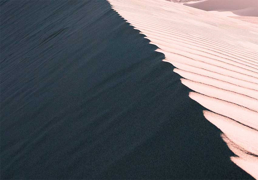 Image of sand