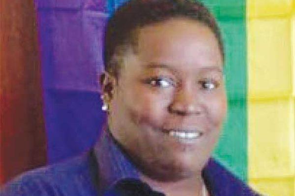 Image of ECADE Executive Director Kenita Placide