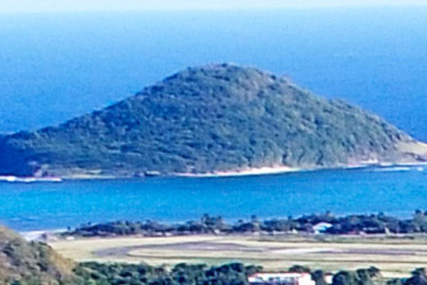 Image of Maria Islands
