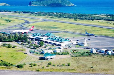 Image of Hewanorra International Airport