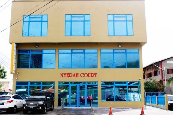 Image of Nyerah Court