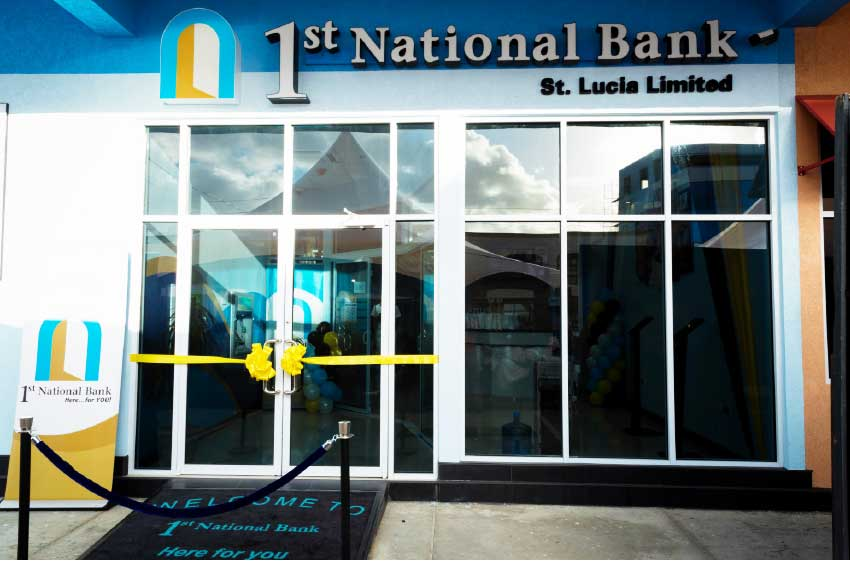 Image of 1st National Bank