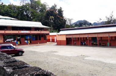 Image of Methodist Primary School