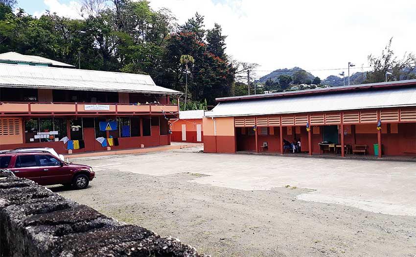 Image of Methodist Primary School