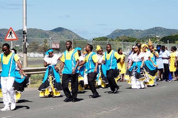 Image: More activities to mark Saint Lucia's Independence are scheduled for the remainder of 2019.
