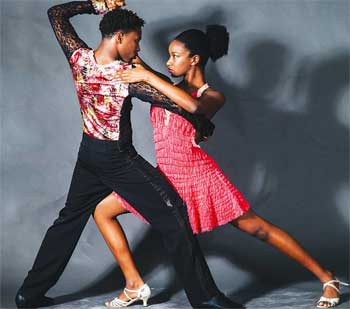 Image: Salsa and Bachata are among the categories of dance classes available for the workshop.