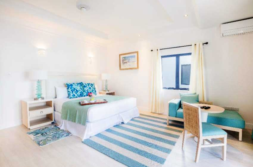 Image: Waters Edge Villas by Bay Gardens is offering a special in season promotion to guests.